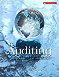 Auditing: An International Approach with Connect with SmartBook COMBO