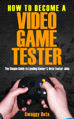How To Become A Video Game Tester