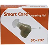 SMARTCARE Sound Enhancement Amplifier Behind The Ear Hearing SC-907