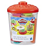 Play-Doh E2125 Kitchen Creations Cookie Jar