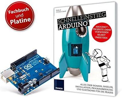 Franzis Verlag 978-3-645-65332-9 Giocattolo E Kit Di Scienza Per Bambini