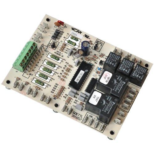 ICM Controls ICM324 Defrost Control, Goettl 305057, ICM AJ1008 by ICM Controls