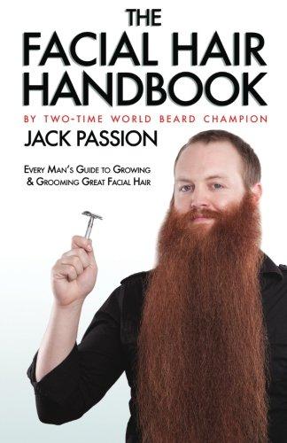 The Facial Hair Handbook