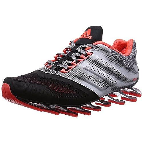 zapatillas correr montaña adidas