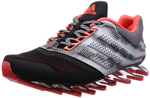 Adidas Springblade Drive 2 Zapatillas Para Correr Grigio / arancione