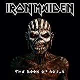 The Book of Souls (3LP Heavyweight Vinyl) - Limited UK/European Edition