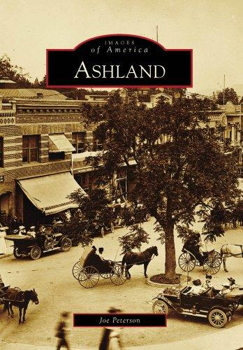 Ashland (Images of America) ()