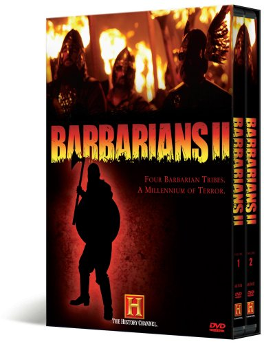 Barbarians 2 (History Channel) by A&E