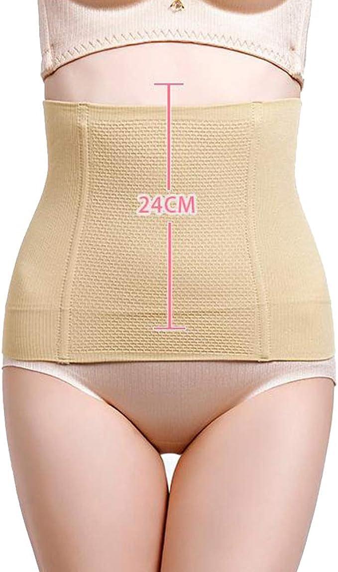 Männer Damen Mieder Bauchweggürtel Taillentrainer Cincher Korsett Corsage Shaper