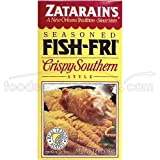 Crispy Seasoned Fish, 12.0 Oz - 12 Per Case.