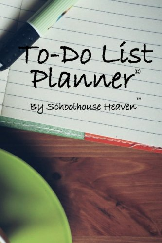 To-Do List Planner: With Check-Off Column