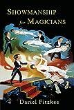 Showmanship for Magicians