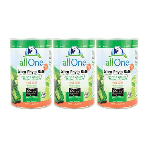 Green Phyto Base - 8