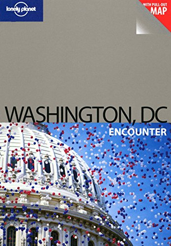 Washington DC Encounter - Mount Mall Vernon