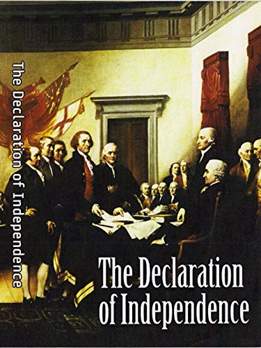 Declaration of Independence (Signing Of The Declaration Of Independence Facts)