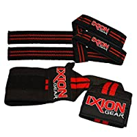 Best Weightlifting Wrist Wraps and Lifting Straps