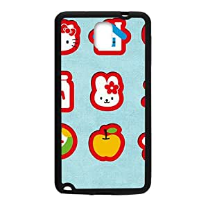 Hello kitty Phone Case for samsung galaxy Note3 Case