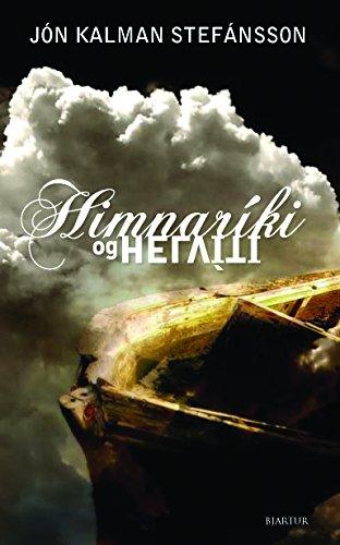 Himnaríki og helvíti (Icelandic Edition)