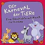 Der Karneval der Tiere: Eine Geschichte mit Musik für Kinder | Camille Saint-Saëns