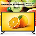 Ginyia-LCD-Smart-Television-43-Inch-HD-LCD-TV-with-USBHDMIRFAV-Interface-HDR-for-Home-EntertainmentUS-regulations
