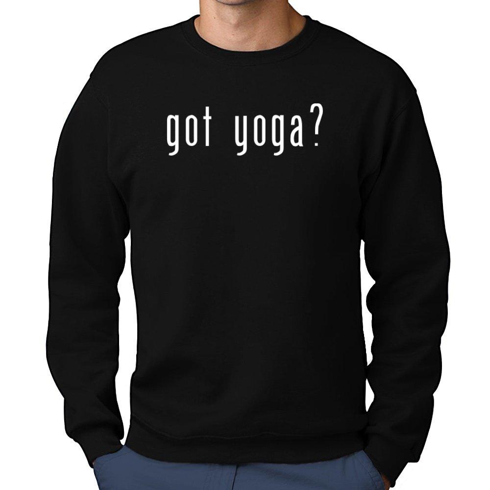 Teeburon Got Yoga? Sudadera: Amazon.es: Ropa y accesorios