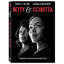 Betty And Coretta (2013)