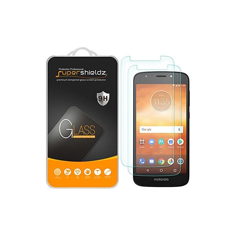 [2-Pack] Supershieldz for Motorola (Moto