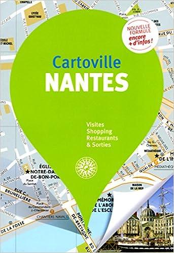 Bienvenue à... Nantes