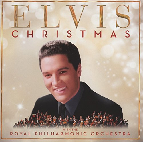 : Christmas with Elvis and the Royal Philharmonic Orchestra