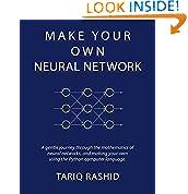Tariq Rashid (Author) (57)Buy new:   $3.99