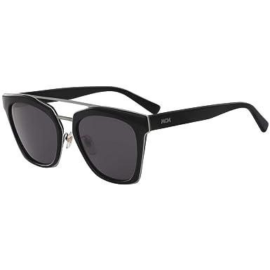 MCM Sonnenbrille (MCM604S 004 55) deYiaTshy