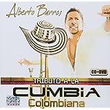 Tributo A La Cumbia Colombiana