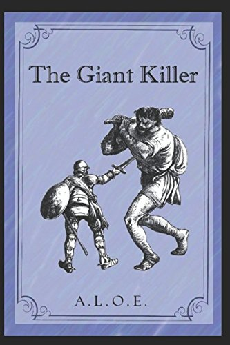 The Giant Killer (The Roby Family)