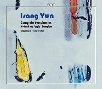YUN - Complete Symphonies - Amazon.com Music