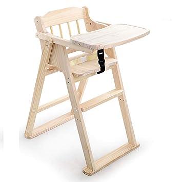 Lispeed Chaise Haute Pour Bebe Table De Salle A Manger Chaise Haute Pliante Chaise Haute Chaise Haute Portable Siege Elevateur Pour
