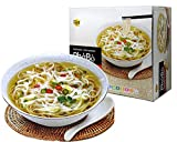 #6: Authentic Vietnamese Pho Bo Rice Noodle Soup Bowl (8)