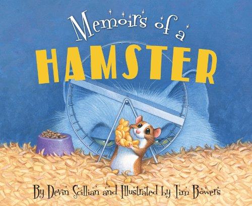 Memoirs of a Hamster
