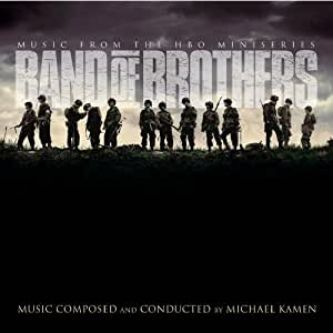 Band of Brothers - Original Motion Picture Soundtr