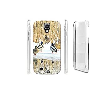 FUNDA CARCASA RIUNIONE BIRDS PARA SAMSUNG GALAXY S4 LTE I9505