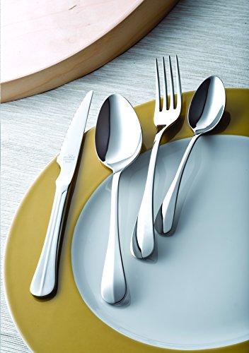 idurgo Baguette STD Ref. 19000 Cutlery Set, Stainless Steel