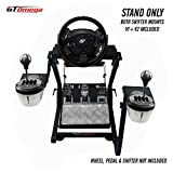 GT Omega Steering Wheel Stand PRO for