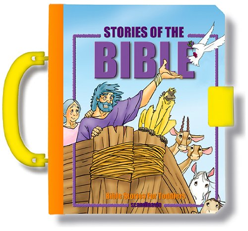 Stories of the Bible (Handy Bible) pdf