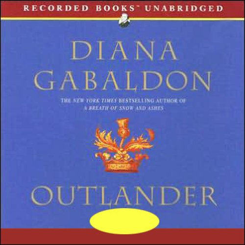 Pdf Fiction Outlander: Outlander, Book 1