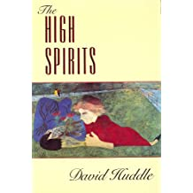 The High Spirits: Stories of Men and Women