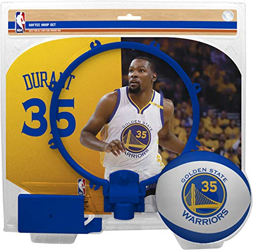 5614c2347db5 NBA Kevin Durant NBA Basketball Player Hoop Setnba Player Hoop Set (All  Player Options)
