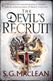 img - for Devil's Recruit (Alexander Seaton 4) by S. G. MacLean (2014-05-08) book / textbook / text book