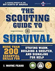Be Prepared! Time-tested advice on emergency preparedness. An official publication of the Boy Scouts of America!Each year hundreds of outdoor enthusiasts find themselves in an unexpected outdoor emergency. They get lost, injured, or stranded....