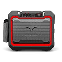 Monster Rockin' Roller 4 Bluetooth Speaker RR4