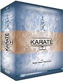 Uechi Ryu karate 3 DVD Boxed Set.