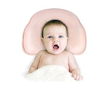 liibot Infant Cabeza Moldeador de almohada recién nacido ...